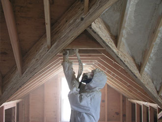 New York Attic Insulation